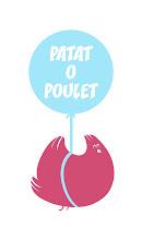pour toute commande : patatopoulet@voila.fr
