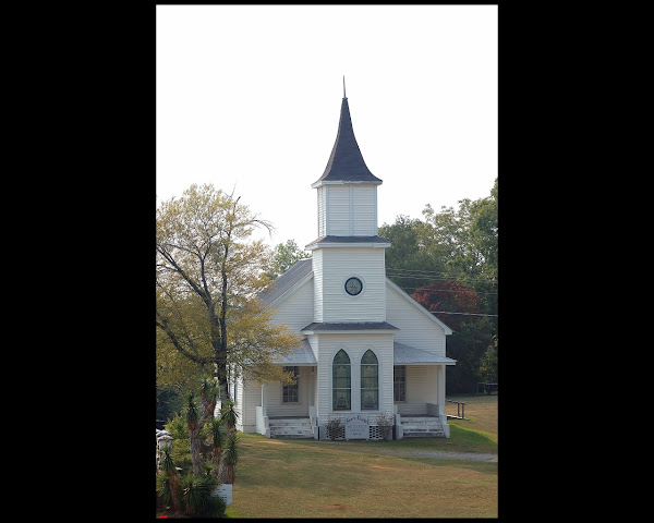 Sears Chapel Church
