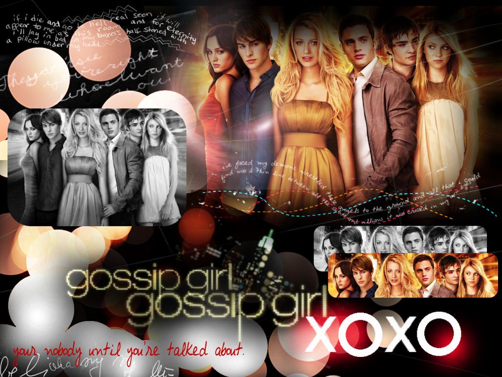Gossip girl gossip girl 9615331024768