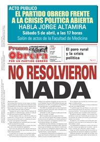 Prensa Obrera 1031