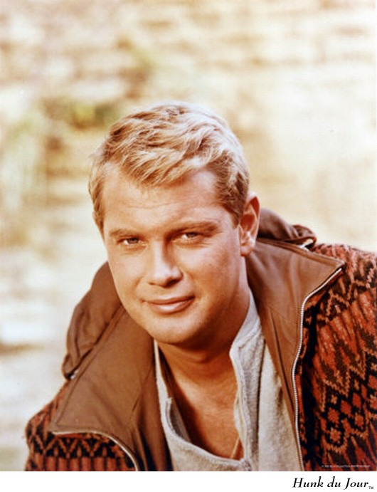Troy Donahue Wallpapers Troy Donahue Photos Troy Donahue Lives