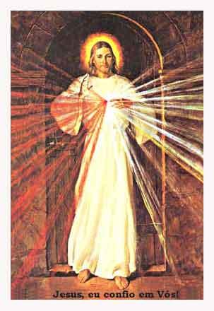 """""""Jesus Misericordioso"""""""
