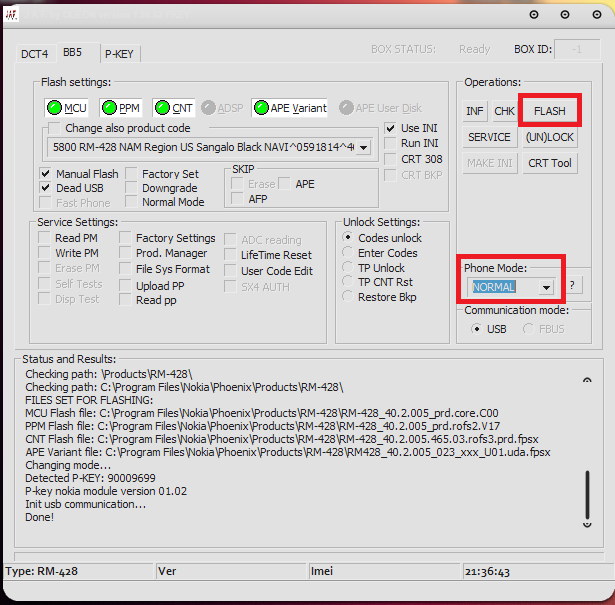 Instalar un firmware modificado CFW en tu Nokia S60v5 4