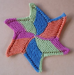 starfish-cloth