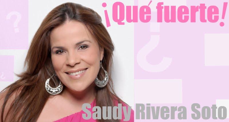 saudy rivera