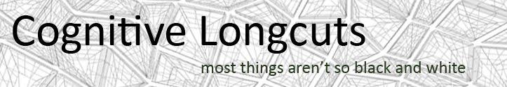 Cognitive Longcuts