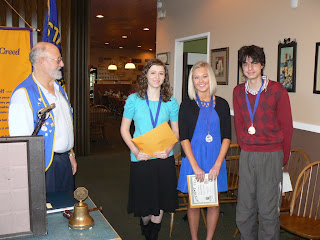 northwest perspectives essay winners Perspectives learn about our dupont challenge essay winners honored at kennedy space center an eighth grader at northwest junior high school in coralville.