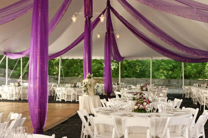 Garden Wedding Decoration Ideas