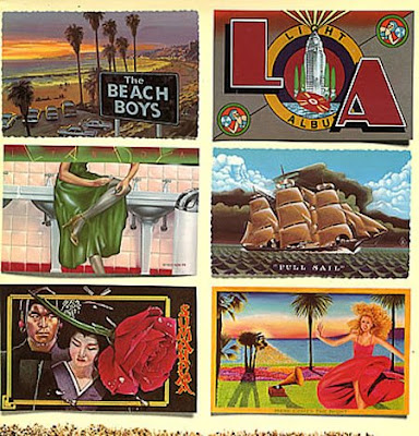 beach boys album covers. The Beach Boys