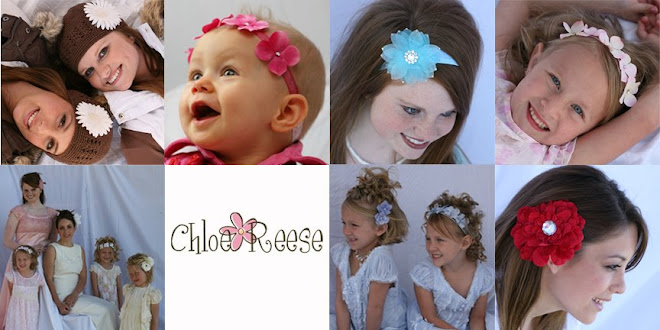 Chloe Reese