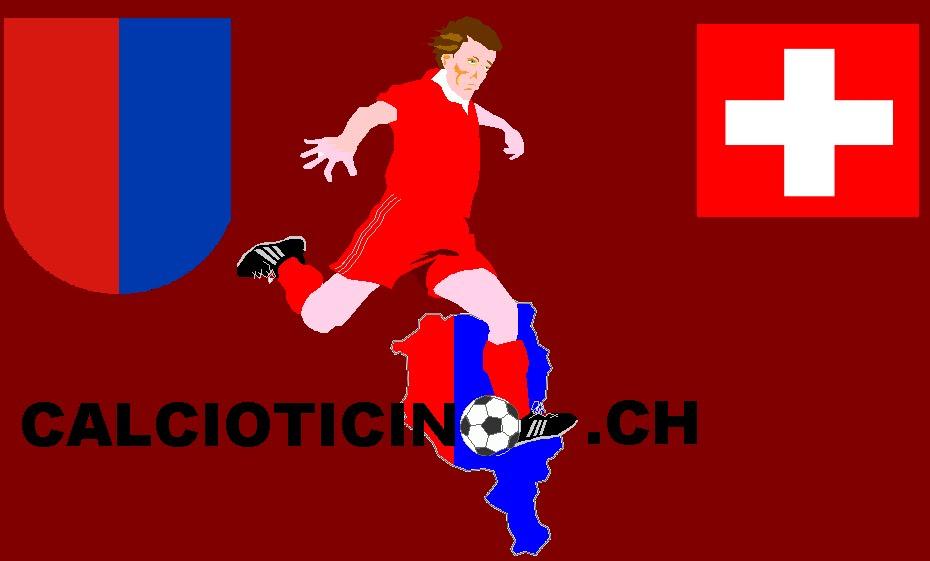 Calcio svizzero ticino