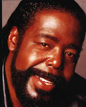 Barry White The Maestro