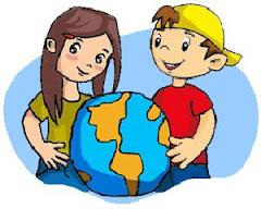Cuidemos el planeta!!