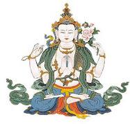 Avalokiteshvara Kwan Yin