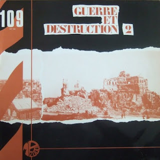 Piero Umiliani Guerre Et Destruction 2