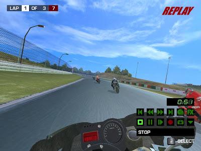 Moto Gp Türkiye Büyük Yarış Oyunu