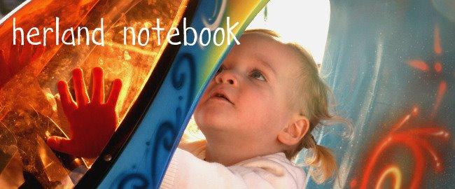 Herland Notebook