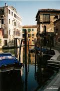 Destination Venice