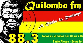 RÁDIO QUILOMBO FM