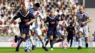 gambar game fifa 2011