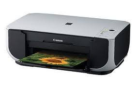 reset printer canon MP198