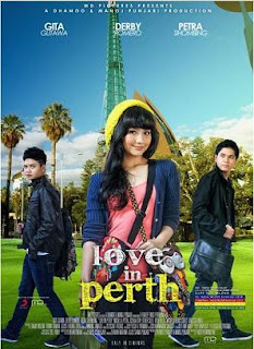 film love in perth