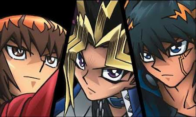 Yu-Gi-Oh! Movie: Super Fusion! Bonds that Transcend Time