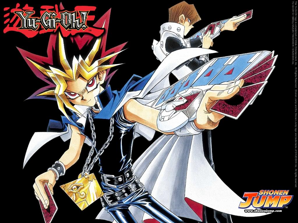 Yu-Gi-Oh HD & Widescreen Wallpaper 0.739068278973303