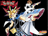 #31 Yu-Gi-Oh Wallpaper