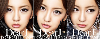Tomomi Itano - Dear J [Single]