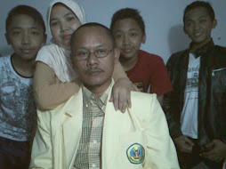 moment indah keluarga