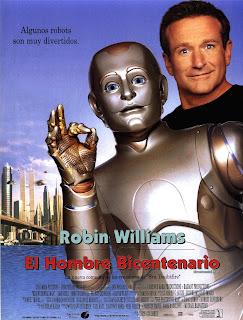 Película El hombre bicentenario Online Gratis (1999)
