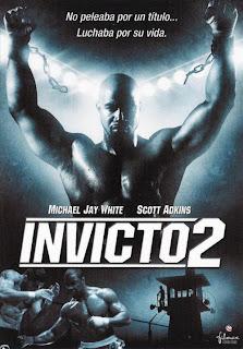 La Gran Pelea 2 / Invicto 2 / Undisputed 2 Poster