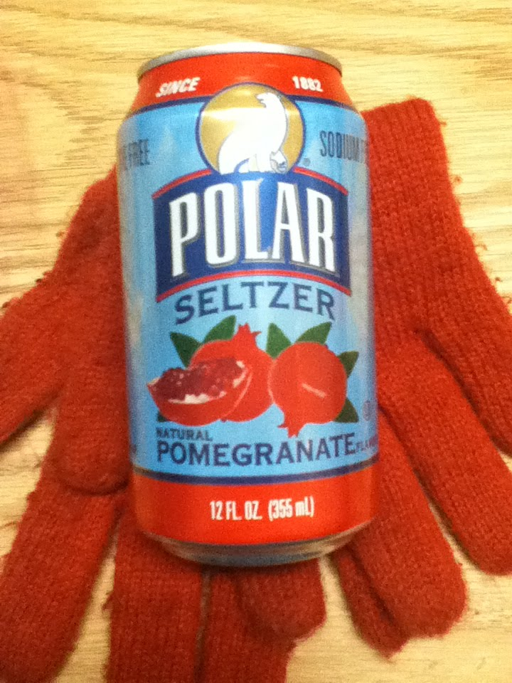What S In Polar Seltzer Natural Flavoring