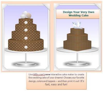 design your own wedding cake kurgara. Black Bedroom Furniture Sets. Home Design Ideas