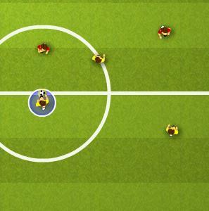 Gioco online di calcio