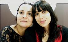 Me and Maria...bjsss