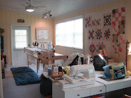 Where Quilting in Davie Takes Place