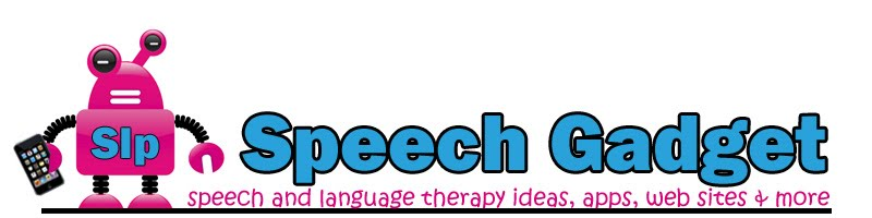 Speech Gadget