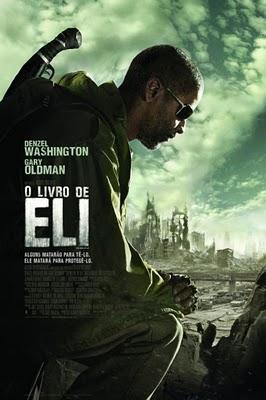 O Livro de Eli Dublado 2010