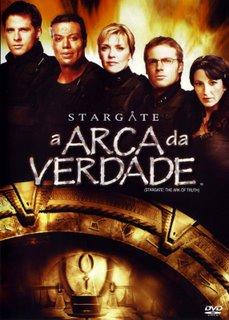Stargate: A Arca Da Verdade (Dublado)