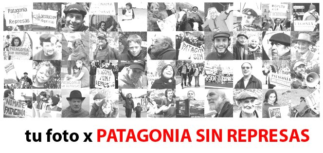 Tu Rostro x Patagonia