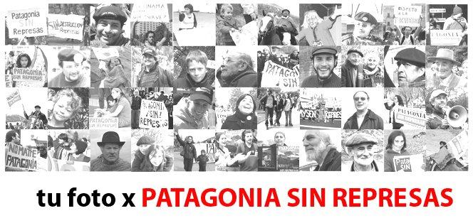 Tu Rostro x Patagonia