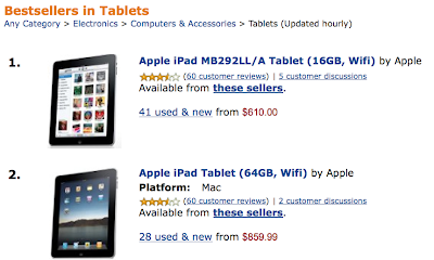 10% Off Kindle Prices on Amazon Marketplace -- Are Kindle Owners Jumping Ship?