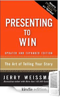Kindle Nation Daily Free Book Alert for Monday, May 17: Presenting to Win: The Art of Telling Your Story, The Art of Asking, The Truth About Negotiations and Dozens More