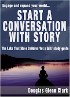 A Free Reading Guide to The Lake That Stole Children, yesterday&#8217;s Kindle Nation Daily sponsor