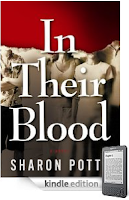 Kindle Nation Daily Free Book Alert, Tuesday, October 26: Don't Delay in Picking Up  Younger Next Year*: Live Strong, Fit, and Sexy — Until You're 80 and Beyond, plus Sharon Potts' Red Hot Suspense Debut In Their Blood (Today's Sponsor), and over 100 other fully updated free Kindle ebook listings