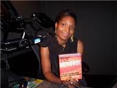 Felicia Pride: Author, Speaker, and Literacy Advocate