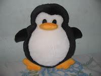 Kompetisi Kesetiaan:Pinguin atau Merpati?