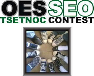 oes tsetnoc is seo contest